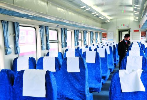 火车座位硬卧代硬座_火车的硬座、软座、硬卧中、软卧下有什么分别?- _汇潮装饰网