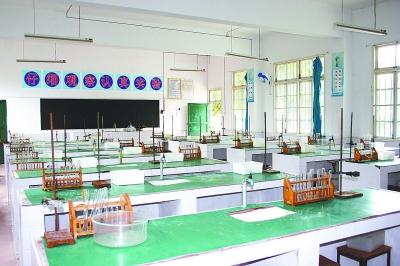 化学实验室的绿色化设计