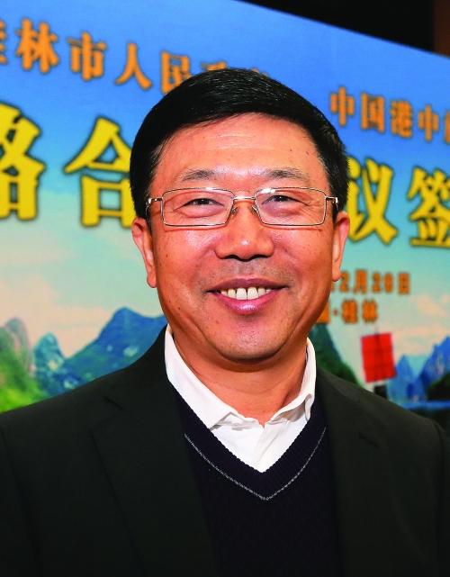 王帅廷_——访中国港中旅集团总经理王帅廷