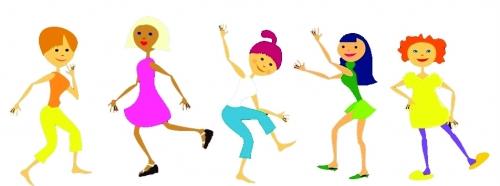 大妈们跳广场舞,原本是健身和丰富精神生活的好事,为何会演变成系列