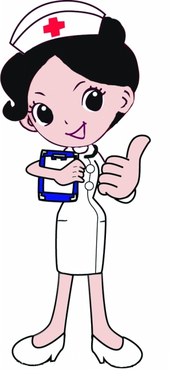 护士工作责任重大 不是满分就是零分 - 桂林晚报社图片