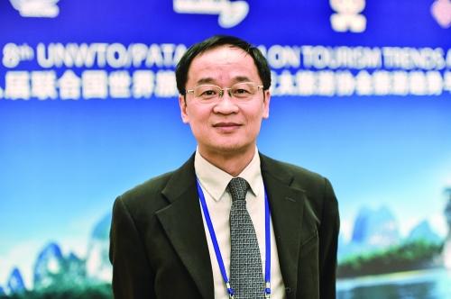 旅游资源可持续发展_资源型与客源型旅游地可持续发展模式研究以
