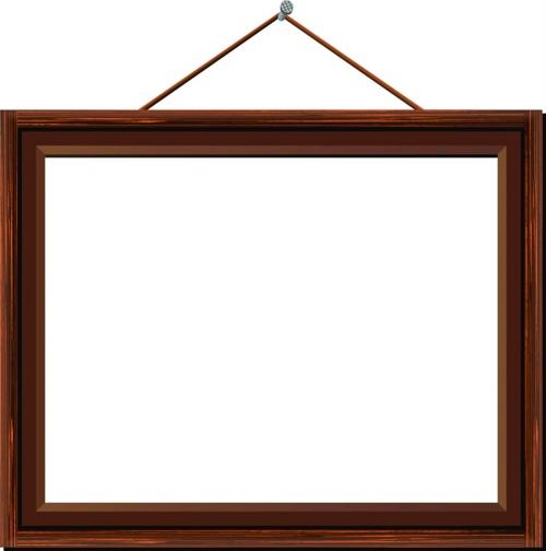 ppt 背景 背景图片 边框 模板 设计 矢量 矢量图 素材 相框 500_504