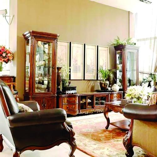 秋冬季节家具如何保养?