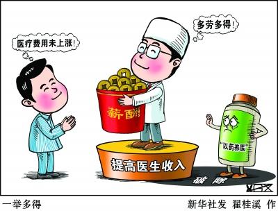 改革开放卡通图高清