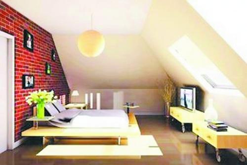 5种豪华空中小阁楼设计方案