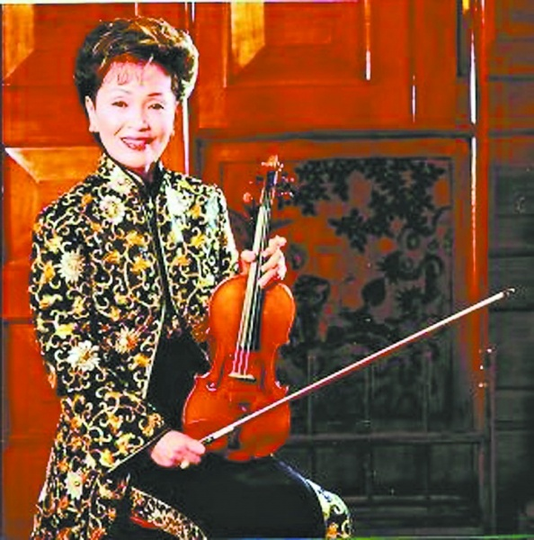 梁祝小提琴独奏下载展示