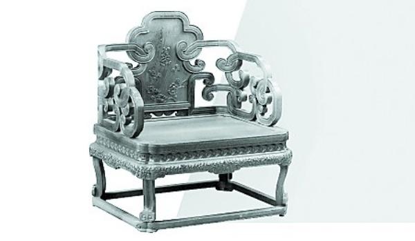 古典红木家具榫卯结构是核心