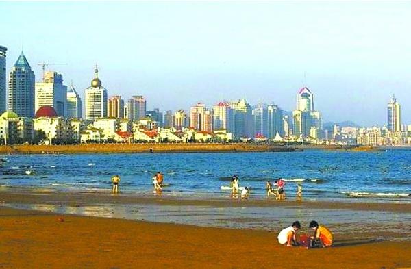 """哈尔滨     太阳岛风景区将举办以""""欢腾国庆邀您共赏""""为主题的"""
